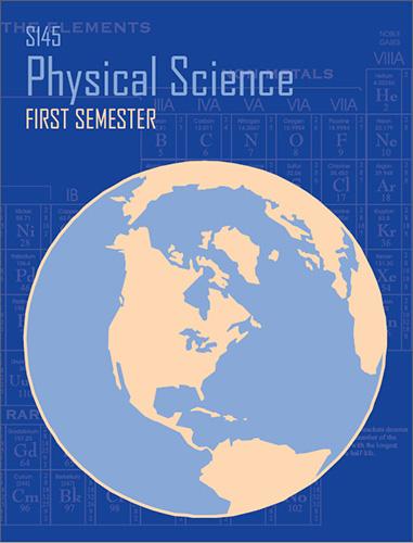 The LFBC Science Series