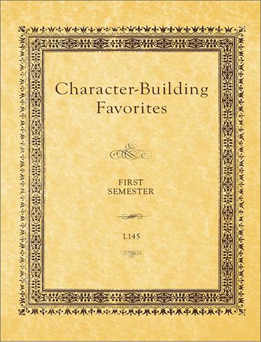 The LFBC Literature Series