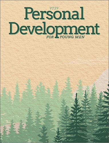 The LFBC Personal Development Program (Men)
