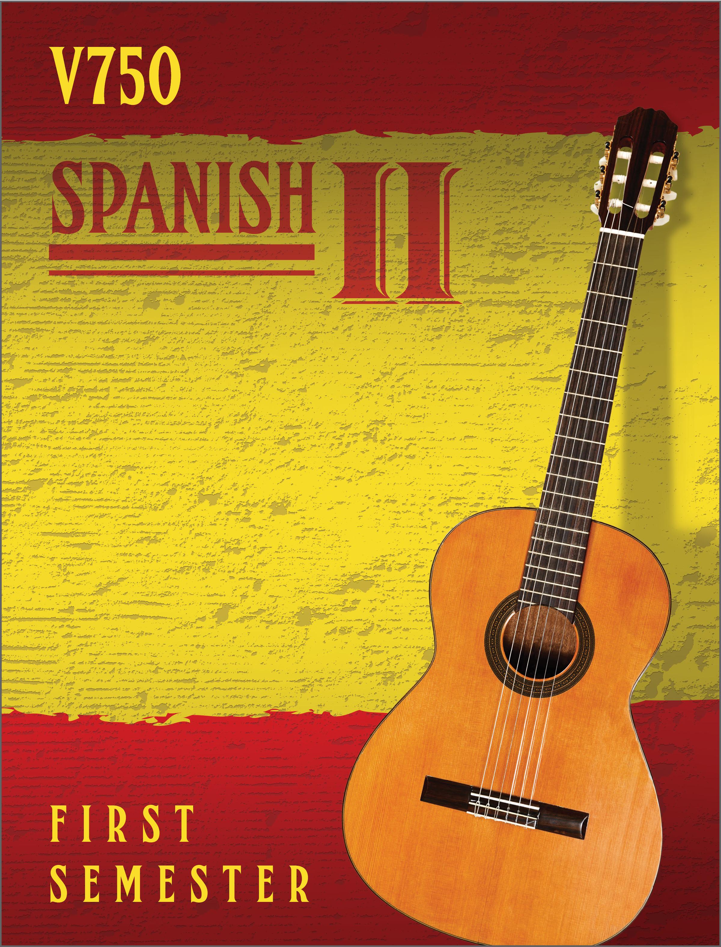 The LFBC Spanish II Program